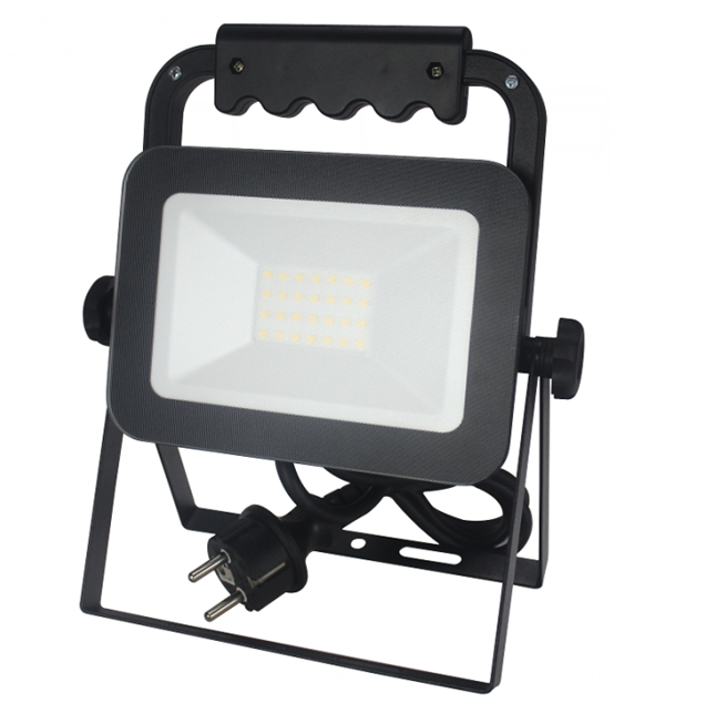 Portable 20W LED Floodlight