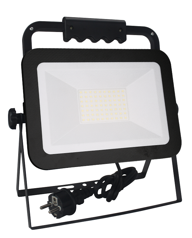 Portable 50W LED Floodlight
