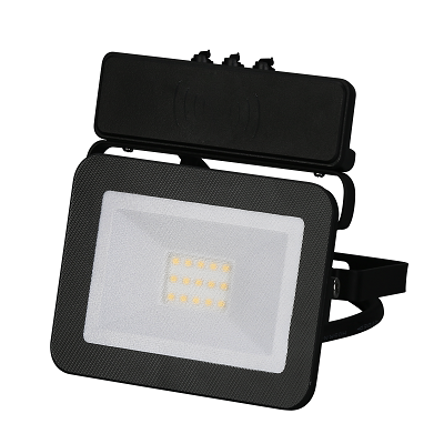 IP65 Microwave Sensor 5.8G 10W LED Floodlight