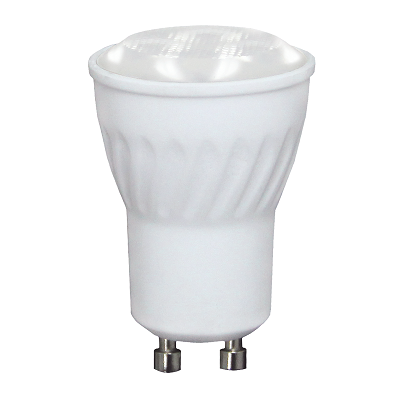Ceramic GU11 4W LED Spotlight
