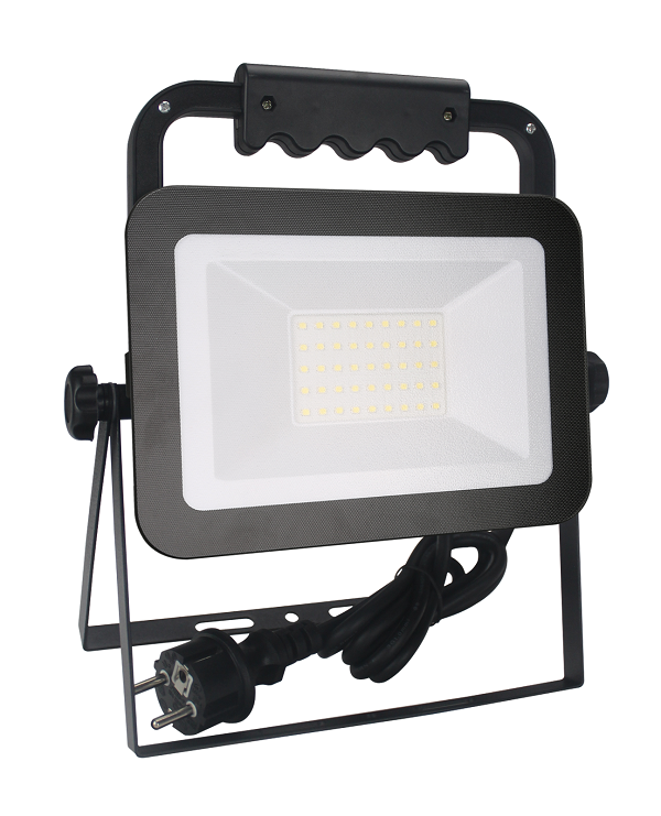 Portable 30W LED Floodlight