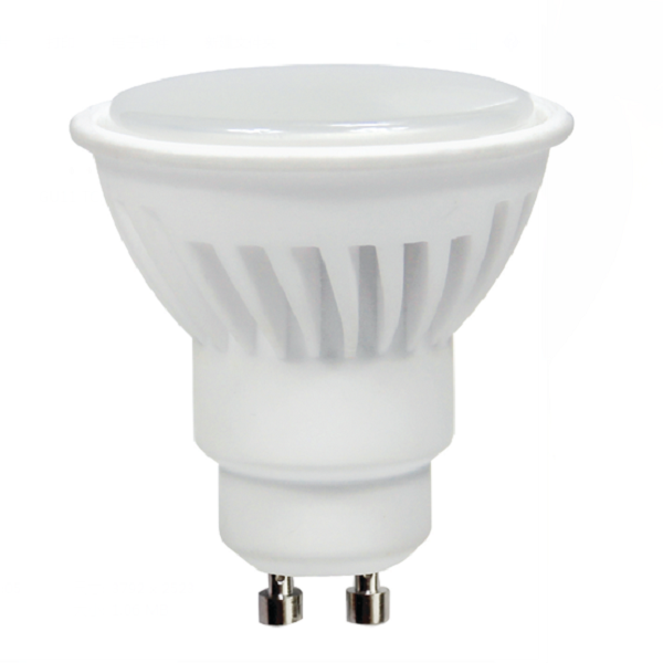 Ceramic 8.5W GU10 LED Spotlight
