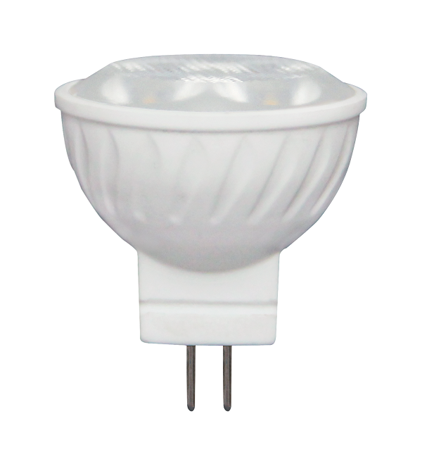Ceramic 12V 3W MR11 LED Spotlight